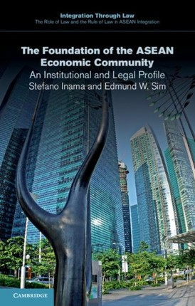 Foundation of the ASEAN Economic Community