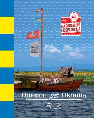 Dniepru per Ukrainą
