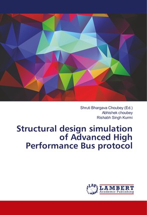 Structural design simulation of Advanced High Performance Bus protocol