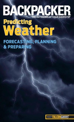 Backpacker magazine's Predicting Weather