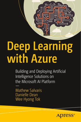 Deep Learning with Azure