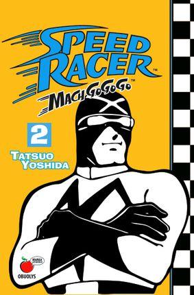 Speed Racer: Mach Go Go Go (II dalis)