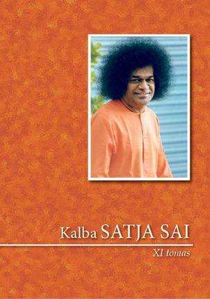 Kalba Satja Sai. 11 tomas