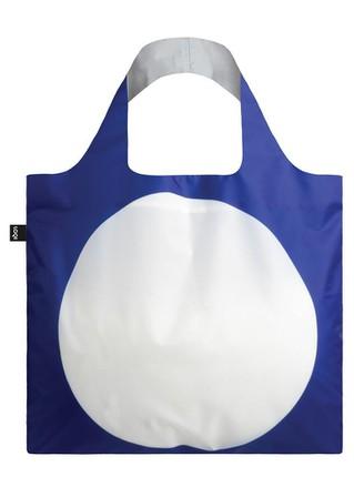 """LOQI pirkinių krepšys """"SAGMEISTER & WALSH Everybody's favorite form"""""""