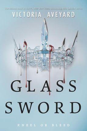Red Queen 02. Glass Sword