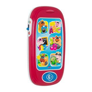 BILINGUAL ABC išmanusis telefonas Gyvūnėliai, IT/ENG, 00007853000000