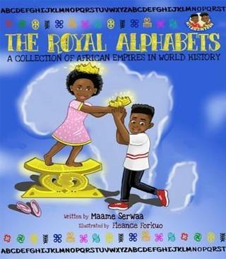 The Royal Alphabets