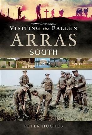 Visiting the Fallen-Arras South