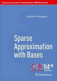 Sparse Approximation with Bases