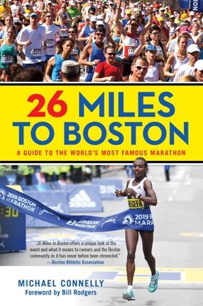 26 Miles to Boston