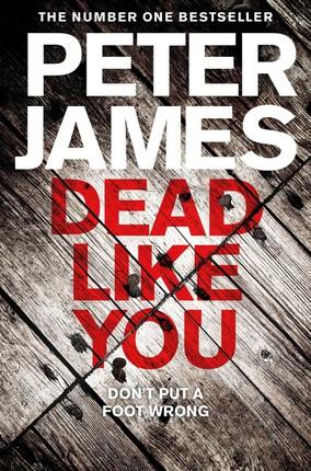 Dead Like You