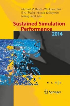 Sustained Simulation Performance 2014