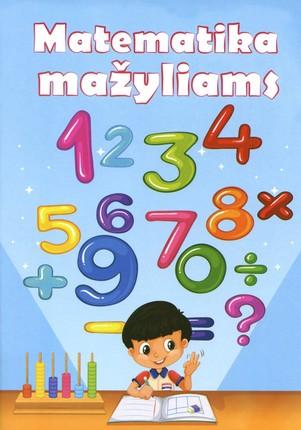 Matematika mažyliams