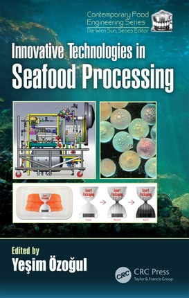 Innovative Technologies in Seafood Processing