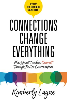 Connections Change Everything