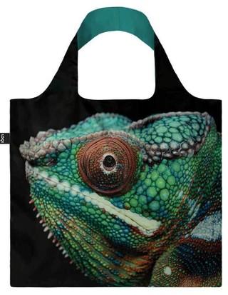 "LOQI pirkinių krepšys ""National Geographic Photo Ark Panther Chameleon Bag"""