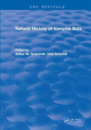 Natural History of Vampire Bats