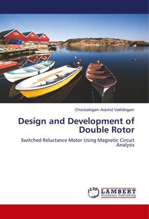 Design and Development of Double Rotor