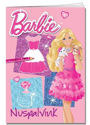 Barbie. Nuspalvink
