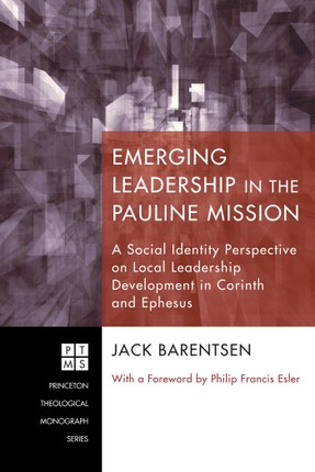 Emerging Leadership in the Pauline Mission