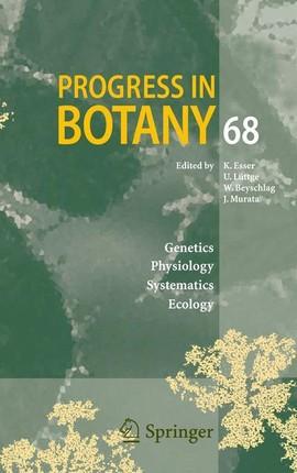 Progress in Botany 68
