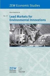 Lead Markets of Environmental Innovations