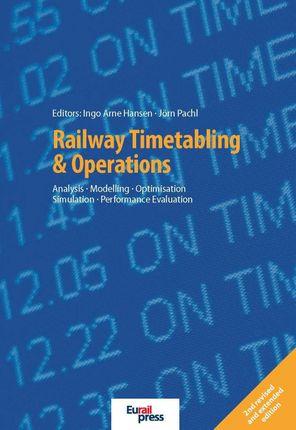 Railway Timetabling & Operations