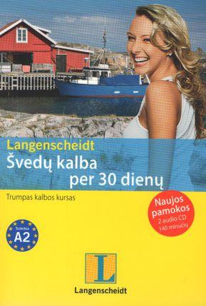Švedų kalba per 30 dienų