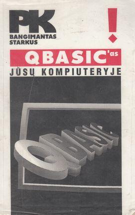QBASIC'as Jūsų kompiuteryje