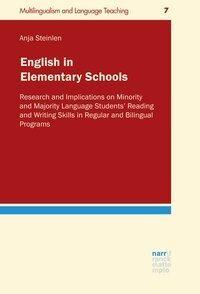 English in Elementary Schools