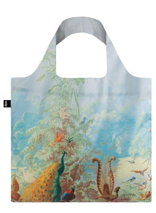 "LOQI pirkinių krepšys ""LOUIS JOSEPH FUCHS Brazil, 1682"""