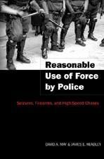 Reasonable Use of Force by Police