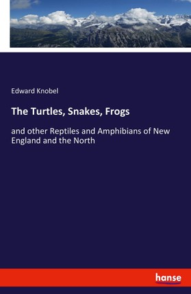 The Turtles, Snakes, Frogs