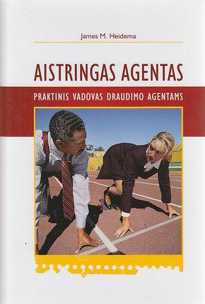 Aistringas agentas