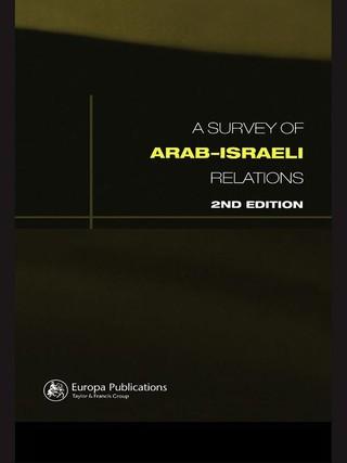 Survey of Arab-Israeli Relations