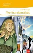 New Stage Reader. The four detectives