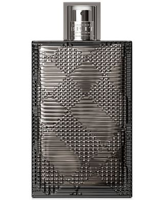 BURBERRY Brit Rhythm Intense tualetinis vanduo, 90ml (EDT)