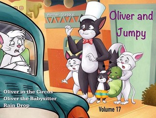Oliver and Jumpy, Volume 17