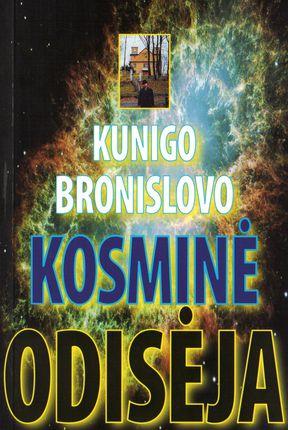 Kunigo Bronislovo kosminė odisėja