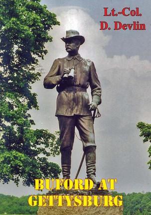 Buford At Gettysburg