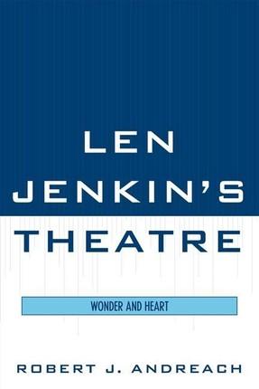 Len Jenkin's Theatre