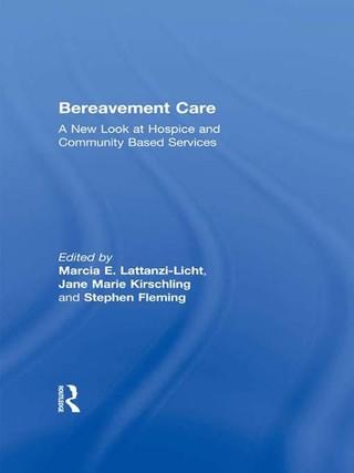 Bereavement Care