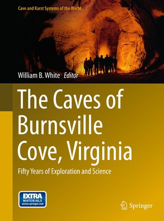The Caves of Burnsville Cove, Virginia