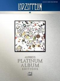 Led Zeppelin: III: Authentic Bass Tab