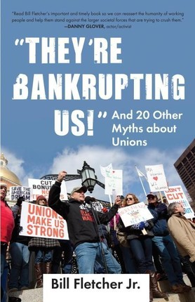 """""""They're Bankrupting Us!"""""""