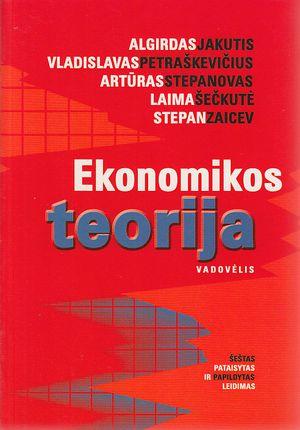 Ekonomikos teorija + Mikroekonomikos pratybos
