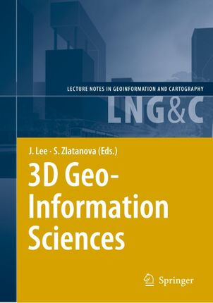 3D Geo-Information Sciences