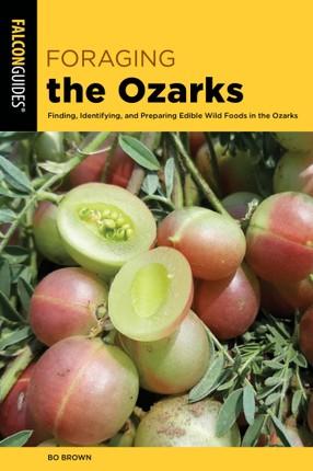 Foraging the Ozarks