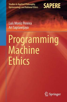 Programming Machine Ethics