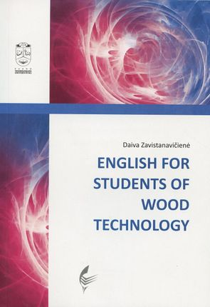 English for Students of Wood Technology